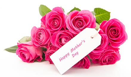 wonderful mothers day flowers